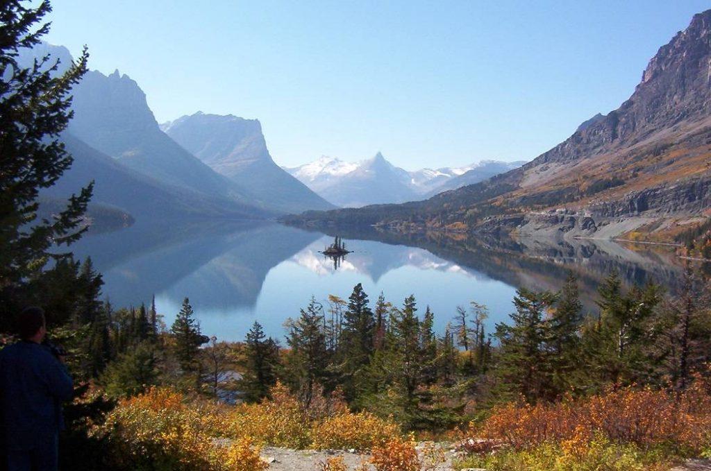 Saint-Mary-Lake