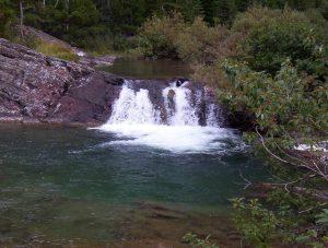 Bullhead Lake Trail