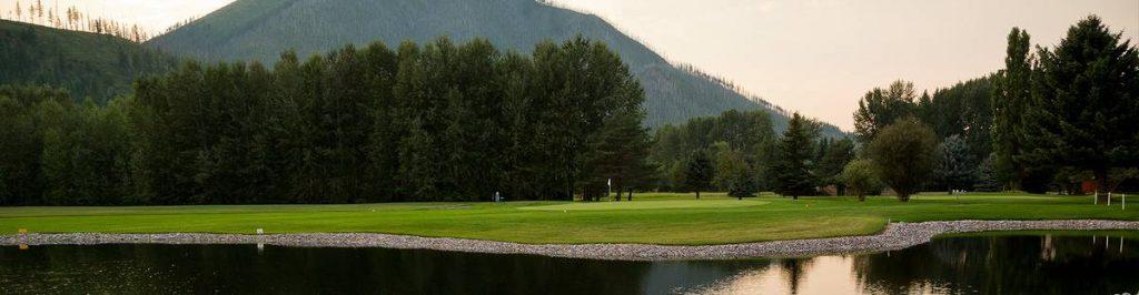 Glacier-View-Golf-Course