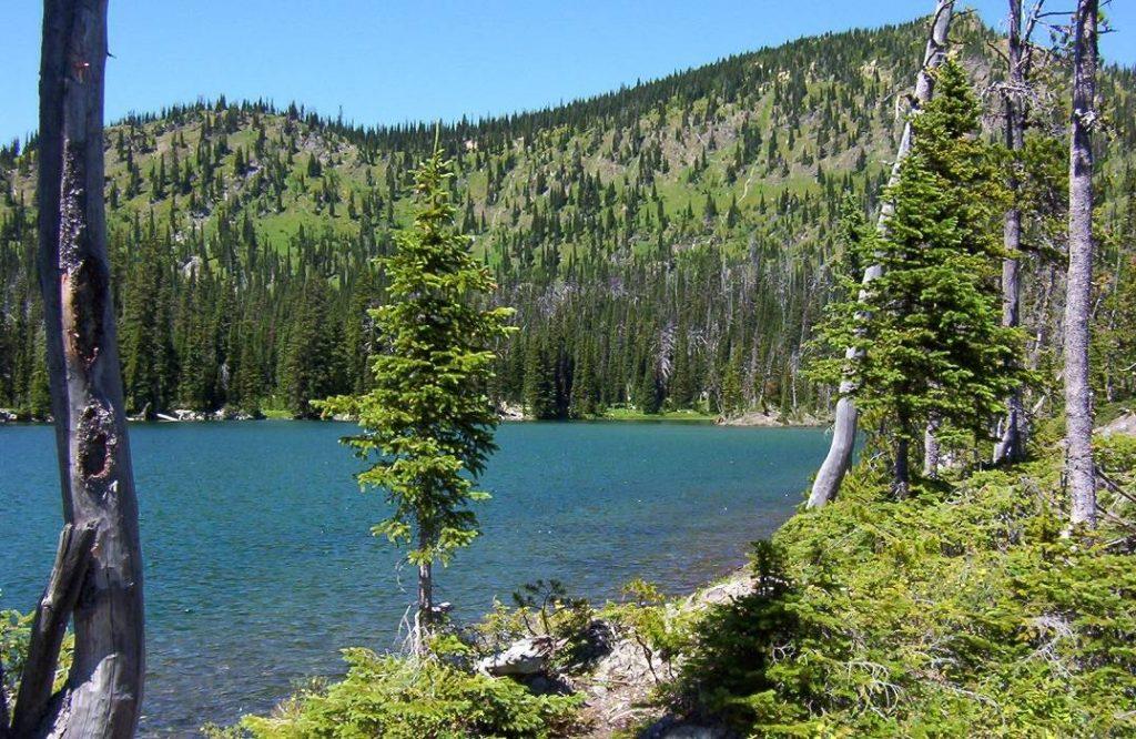 Link-Lake
