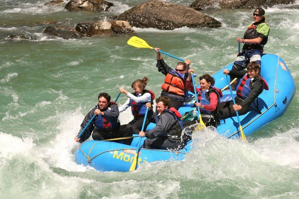 Montana-Raft-Company