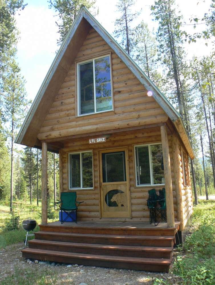 Little-Griz-Cabin