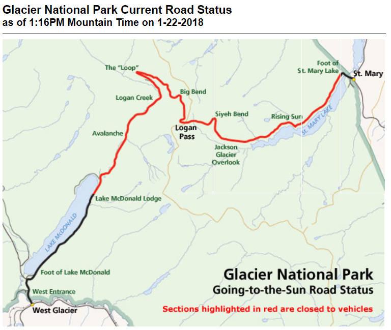 Glacier-National-Park-Road-Opening
