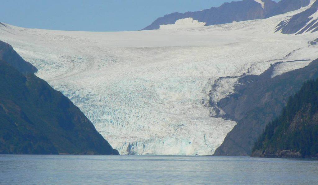 Aialik-Glacier