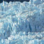 Aialik Glacier Closeup