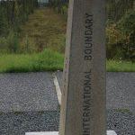 Alaska-Yukon Border