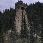 Erosion Pillars