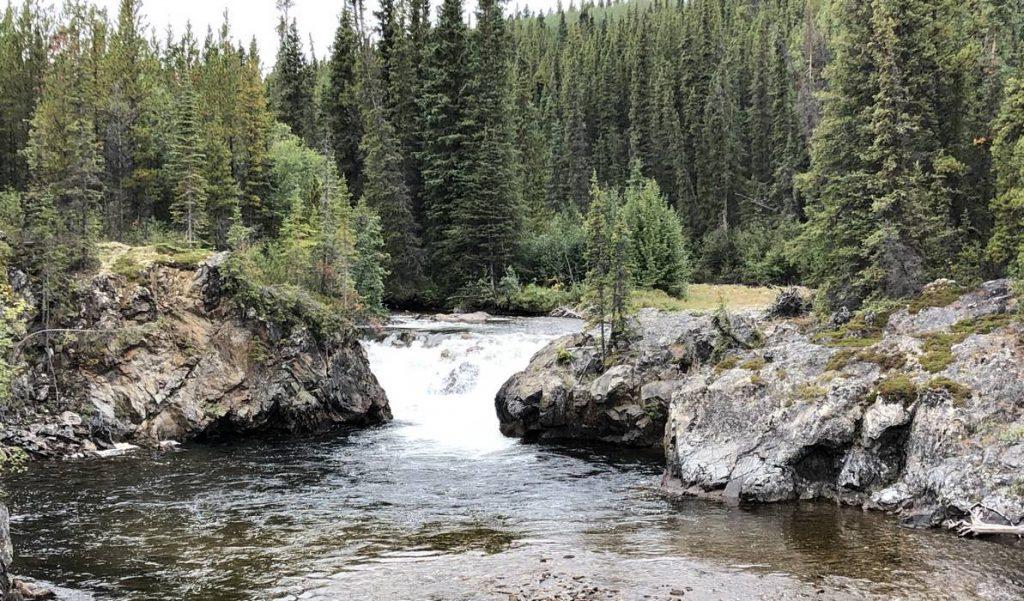 Rancheria-Falls