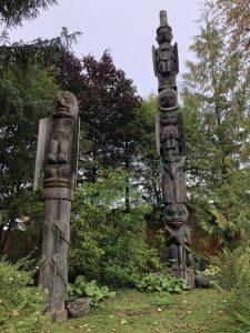 Totem Pole Park