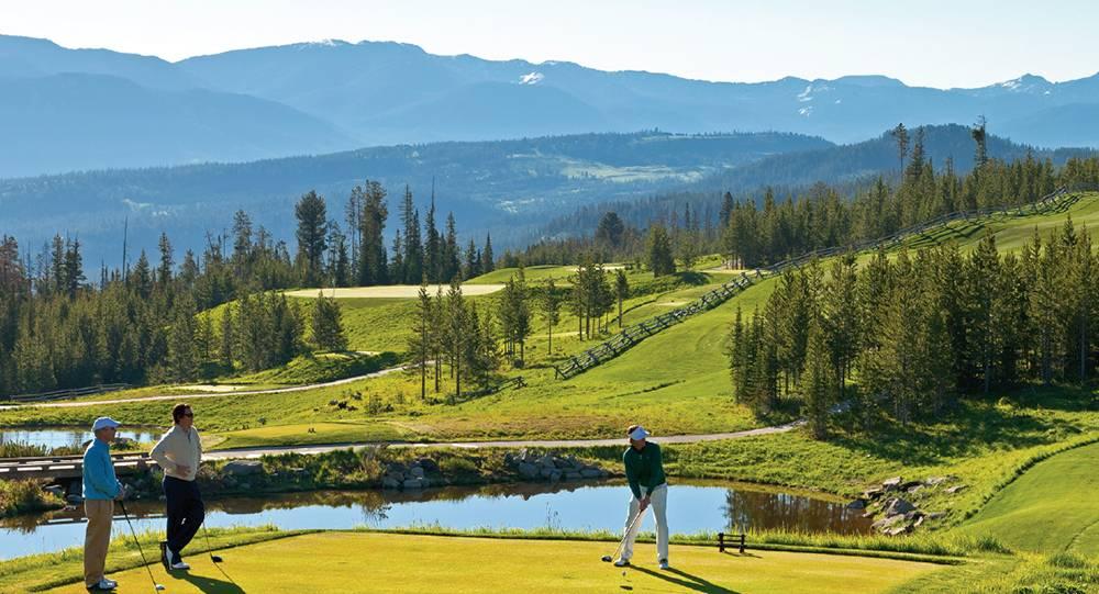 Yellowstone-Golf-Club