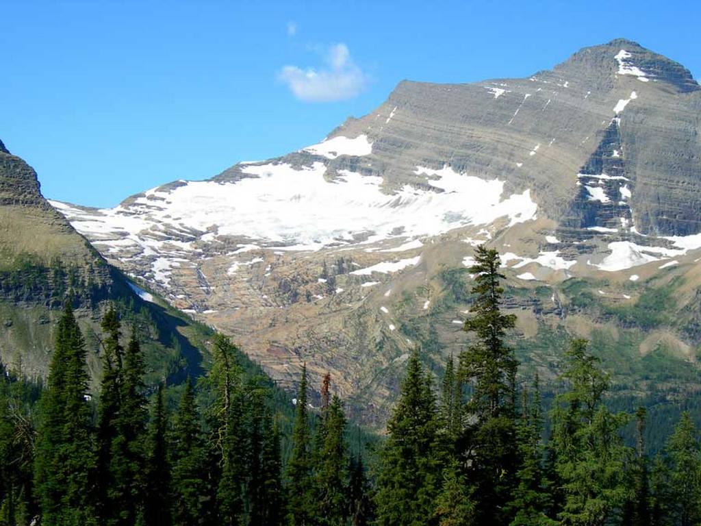 Kintla-Peak
