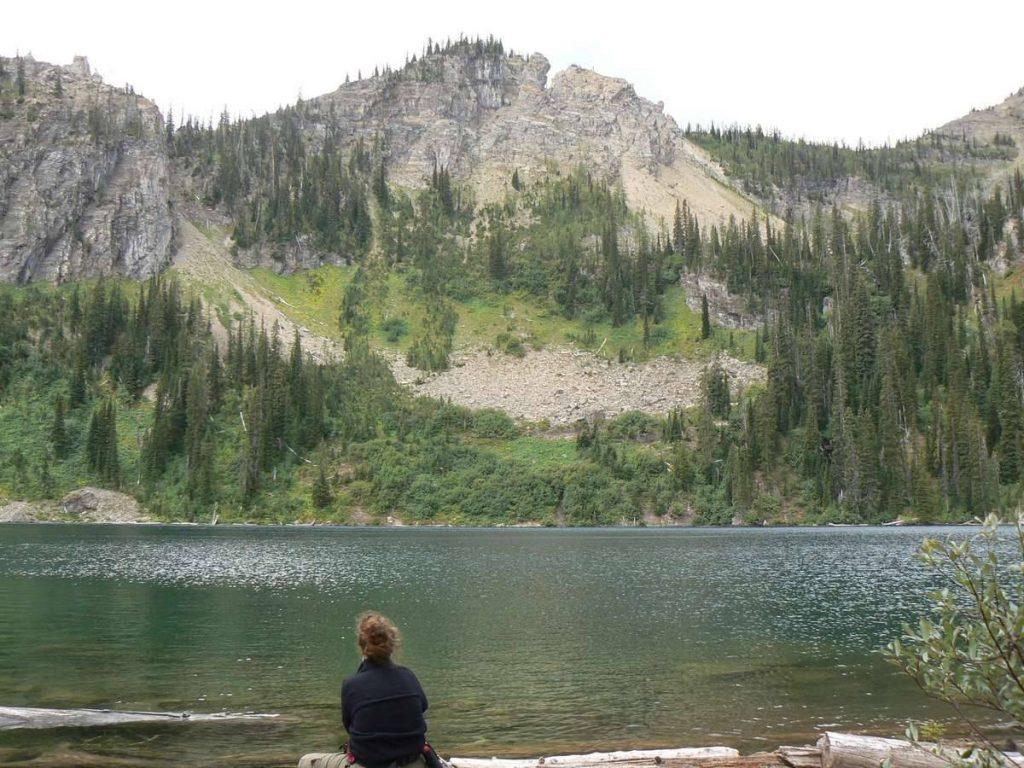 Chain-Lake