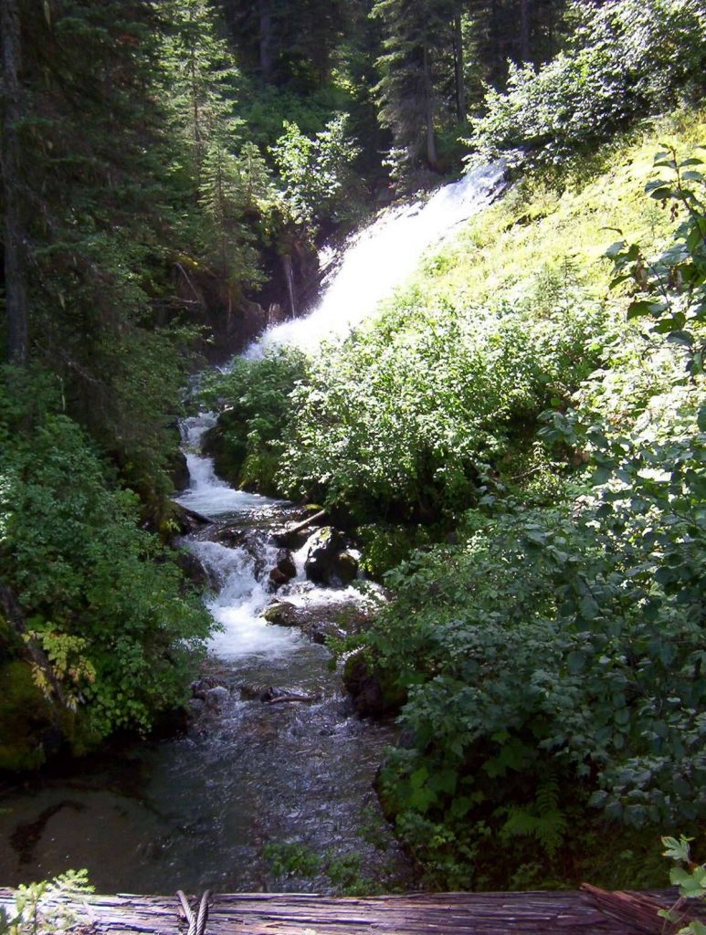 Silver-Run-Creek