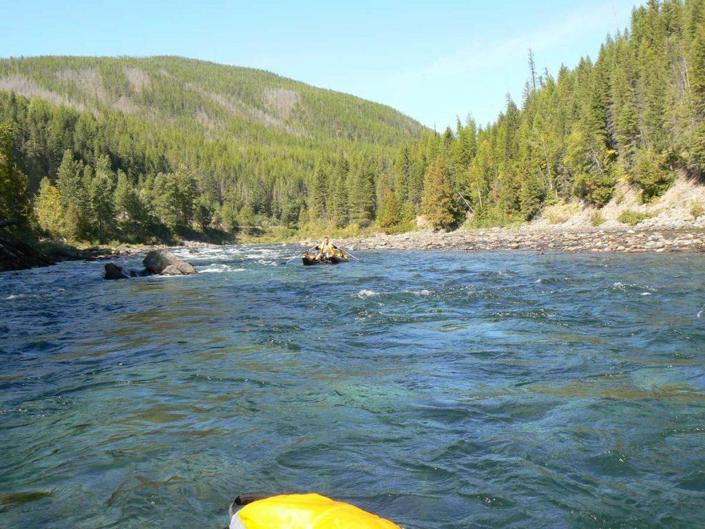 North-Fork-River
