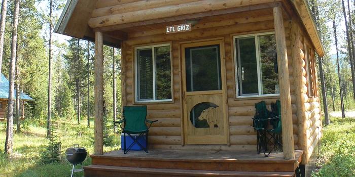 Cabins-Little-Griz