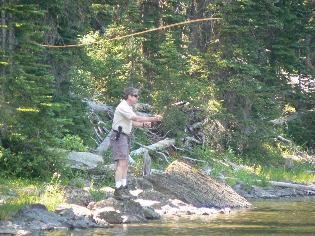 Fly-Fishing-Moose-Lake
