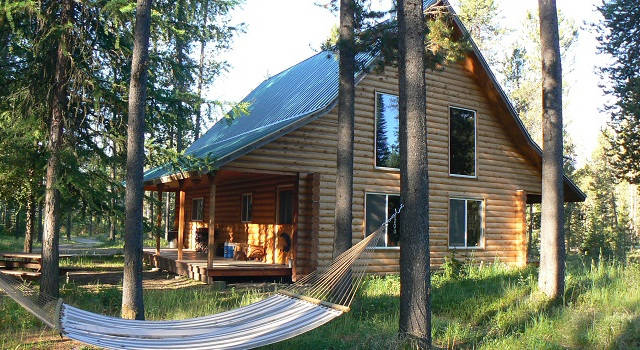 Grizzly Cabin