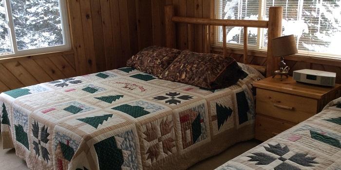 Rooms (Apgar Suite)