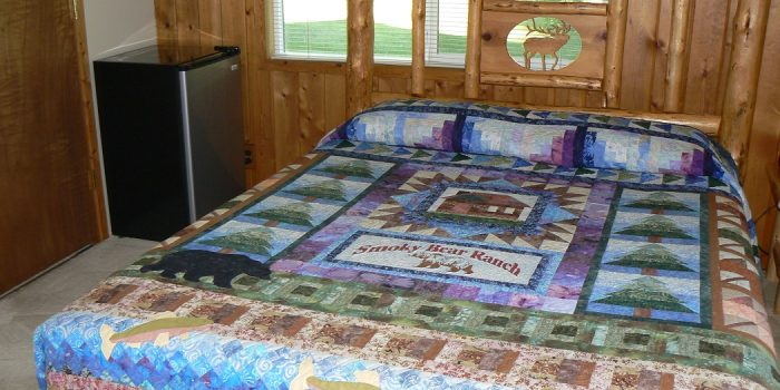 Rooms (Pine Room)